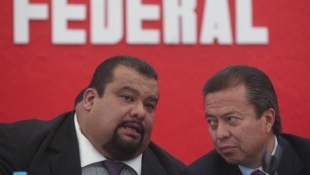 Cuauhtémoc Gutiérrez tiene las puertas abiertas en el PRI: Camacho Quiroz