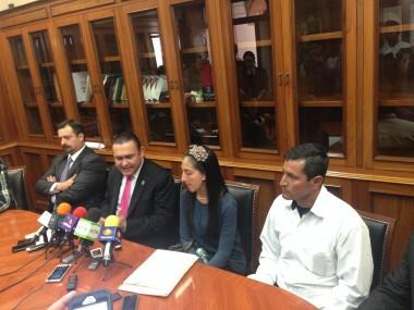 Gas Express Nieto acuerda con familiares de personas fallecidas