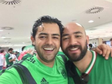 Mexicanos detenidos en Brasil no volverán a la cárcel