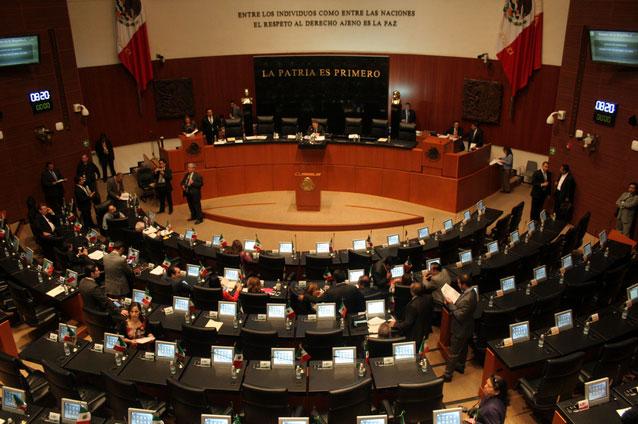 Ley de Ingresos sobre Hidrocarburos, aprobada por el Senado de la República