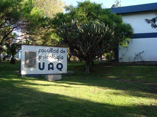Facultad de psicolog a de la uaq se une a paro acad mico for Universidades sabatinas en queretaro
