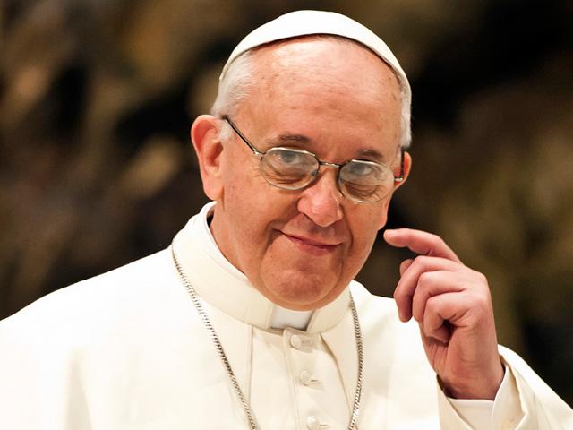 Papa Francisco llama a celebrar una navidad 'verdaderamente cristiana'