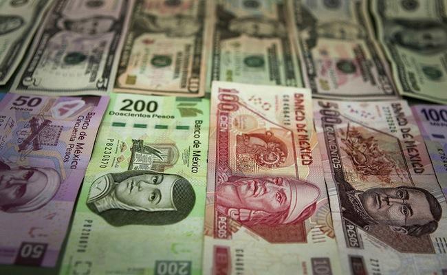 La bolsa de México pierde un 0,49 % al inicio de la sesión