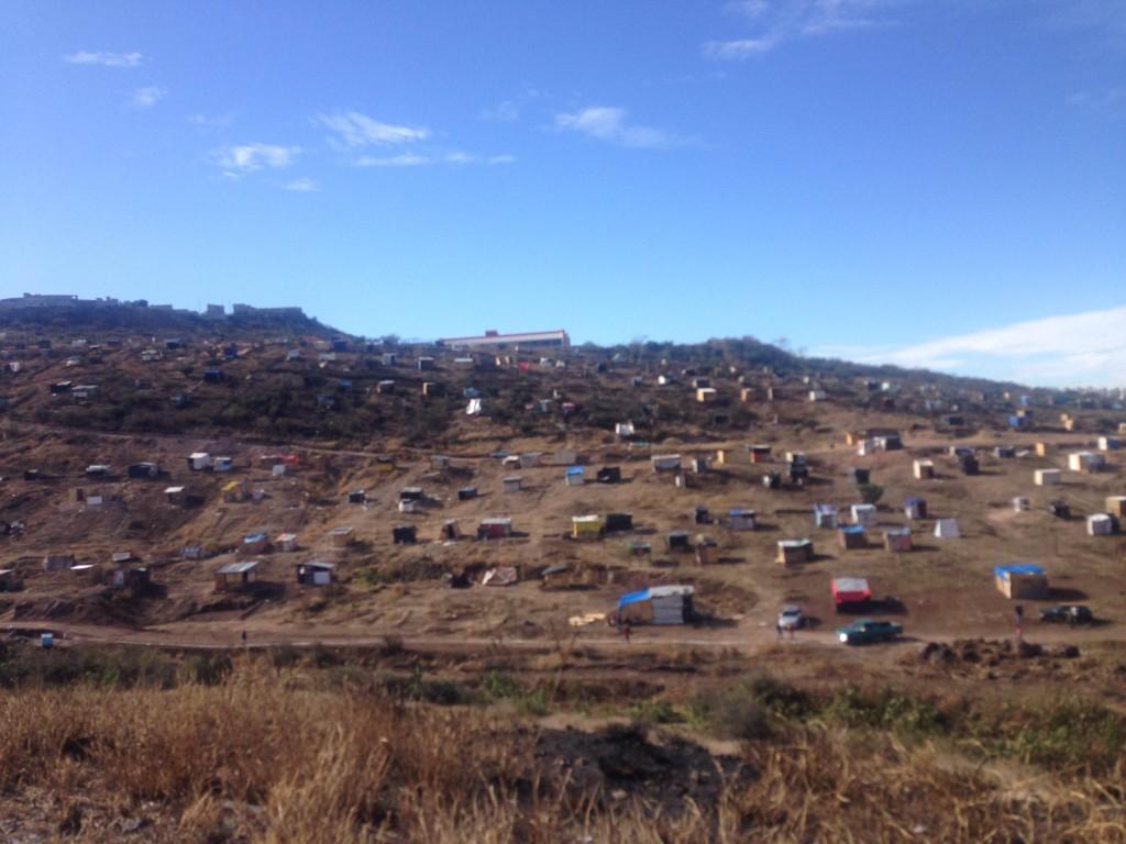 Asentamiento Irregular