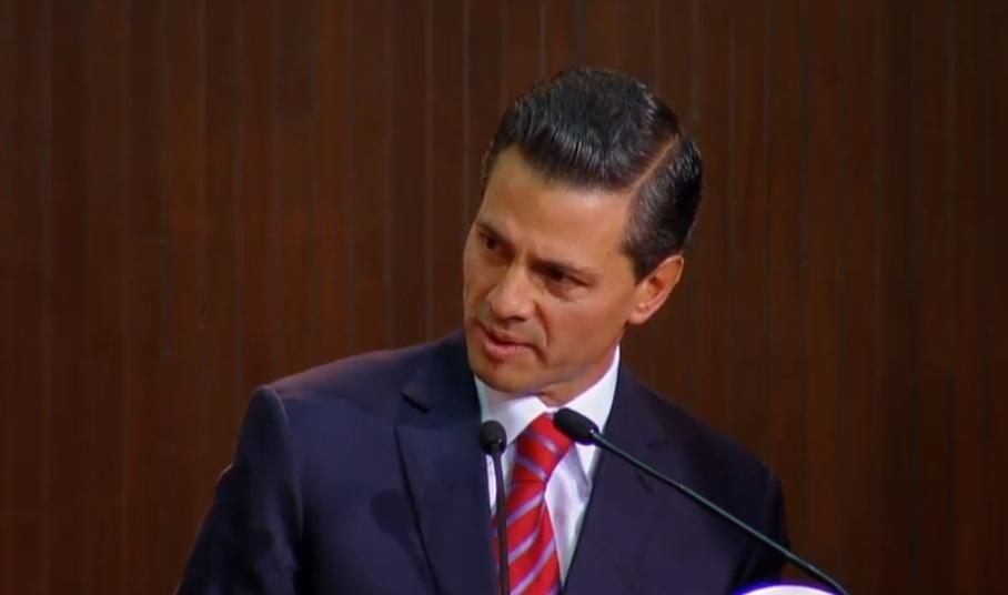 Buscará Peña consolidar presencia de México en Asia-Pacífico