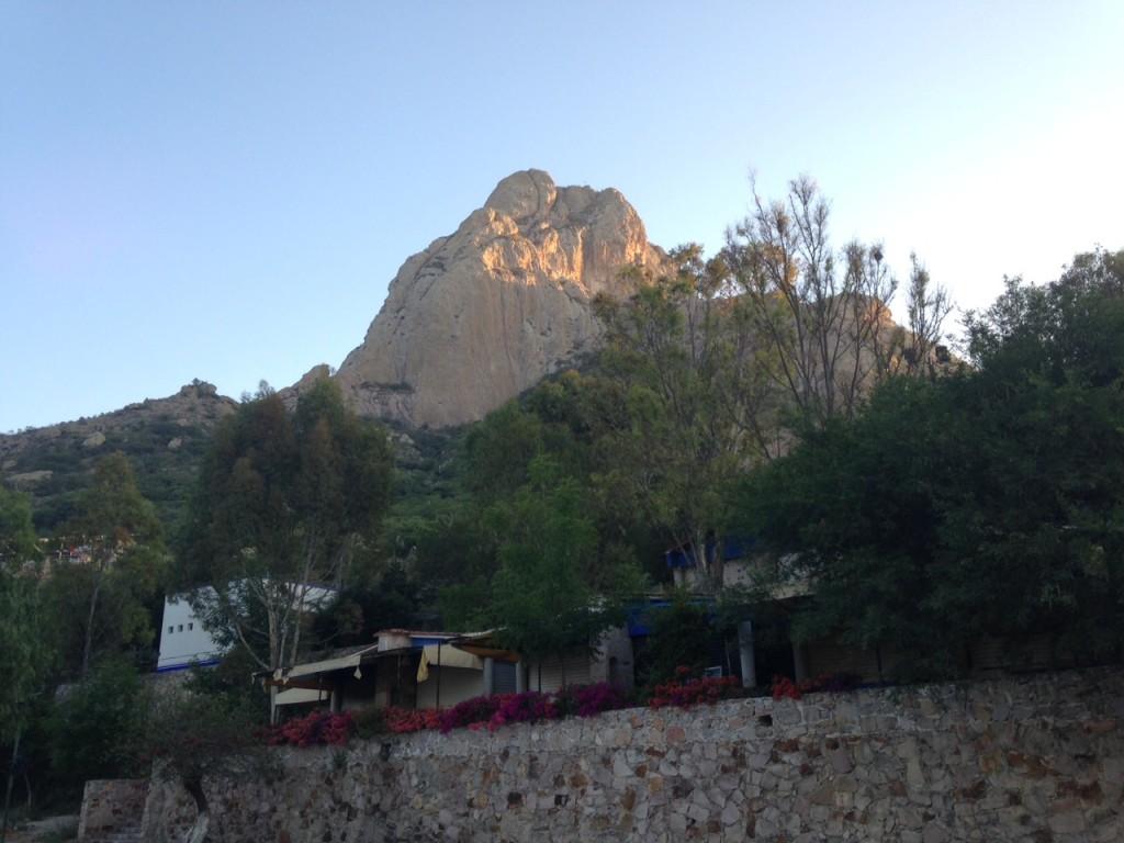 Peña de Bernal