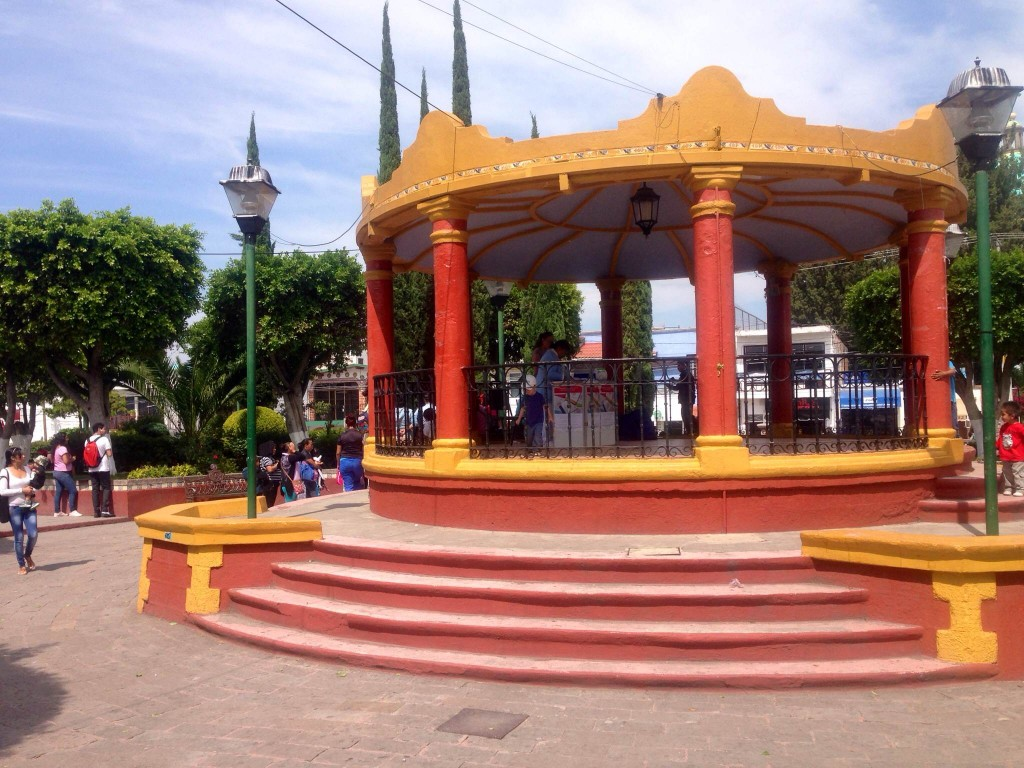 Santa Rosa Jáuregui