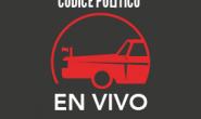 Códice Político Lunes 29 de Junio 2015