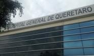Piden justicia para mujer baleada el sábado pasado en Santa María Magdalena