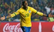 Cruzeiro se suma a la disputa por Robinho