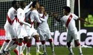 Perú se queda con el tercer puesto de la Copa América