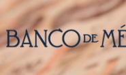 Banxico subastará a partir de hoy 200 millones de dólares diarios para dar liquidez al mercado cambiario