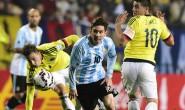 Messi ha llevado a la Albiceleste a dos finales consecutivas