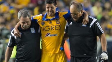 Hugo Ayala se pierde la final de la Libertadores