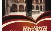 Rematarán libros en el Museo Regional del 7 al 12 de julio