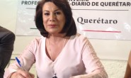 Lorena Martínez/Foto: K. Munguía