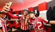Guardado, campeón de la Supercopa holandesa