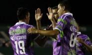 Jaguares remonta y propina nueva derrota al campeón