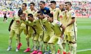 América-Atlas arrancó con 14 jugadores no nacidos en México