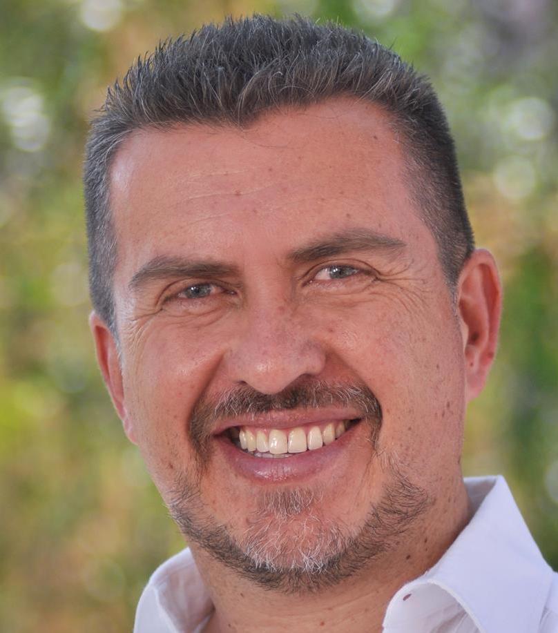 Hugo Cabrera Ruiz