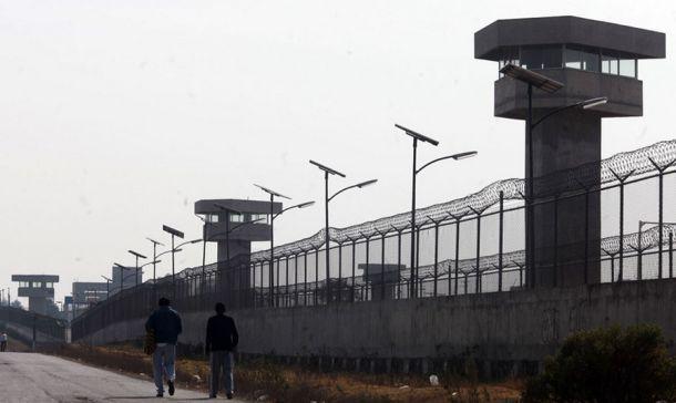 Cárceles de México: reos sin sentencia y detenciones sin orden