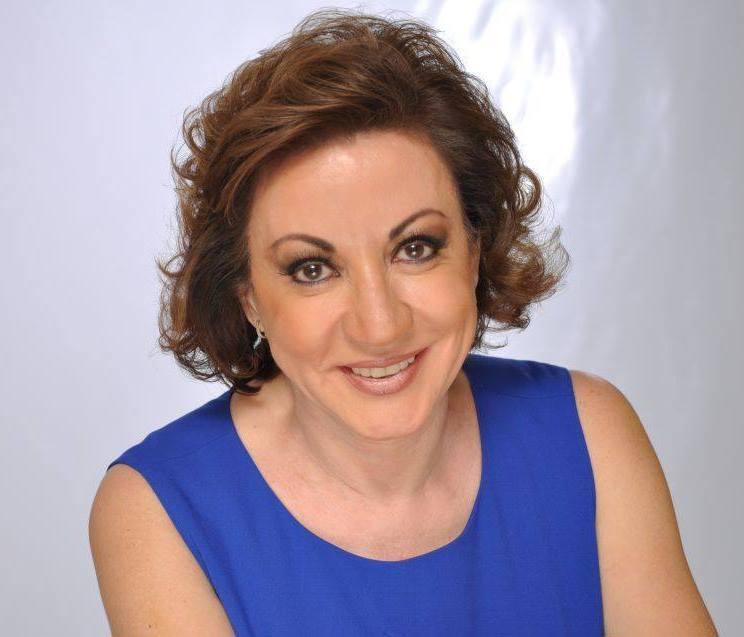 Guadalupe Murguía Gutiérrez