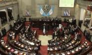 Congreso de Guatemala/Foto: Notimex