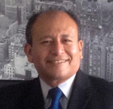 Juan Martín Granados Torres