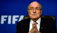 Apelan suspensión de Blatter