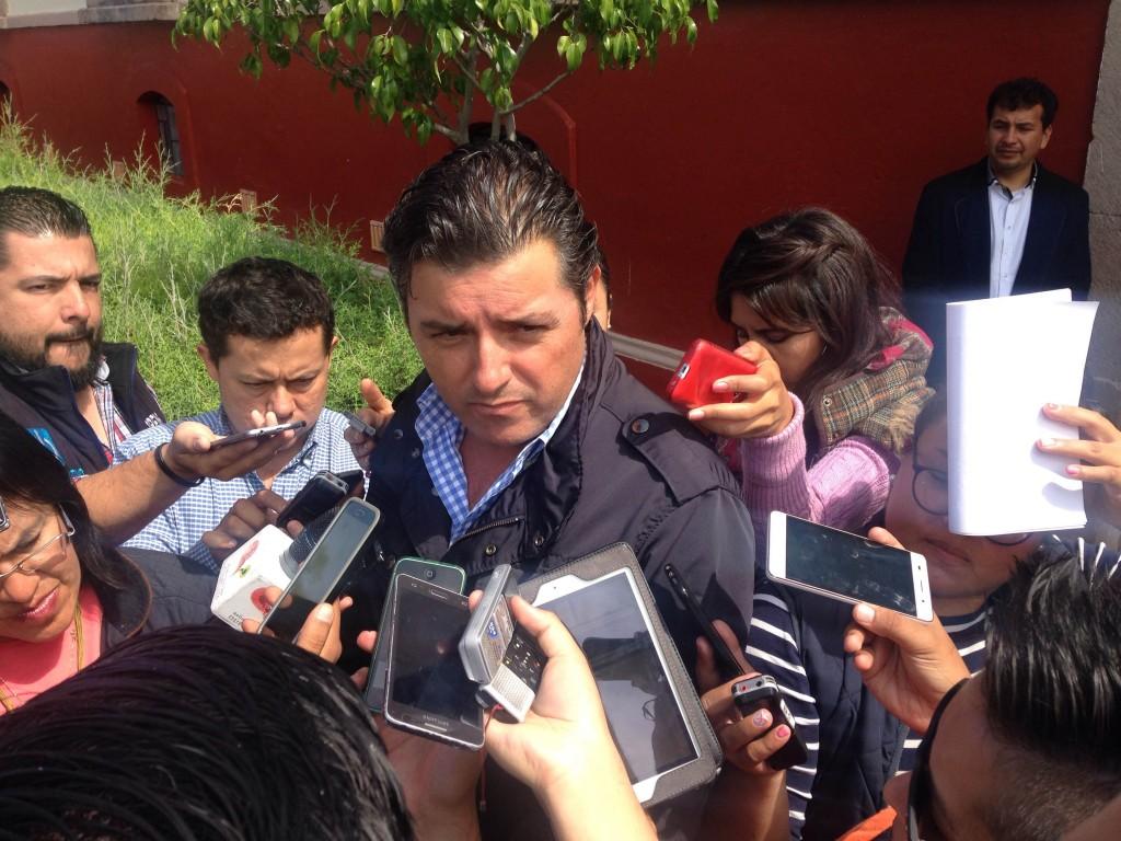Carlos Herrerías Tello de Meneses