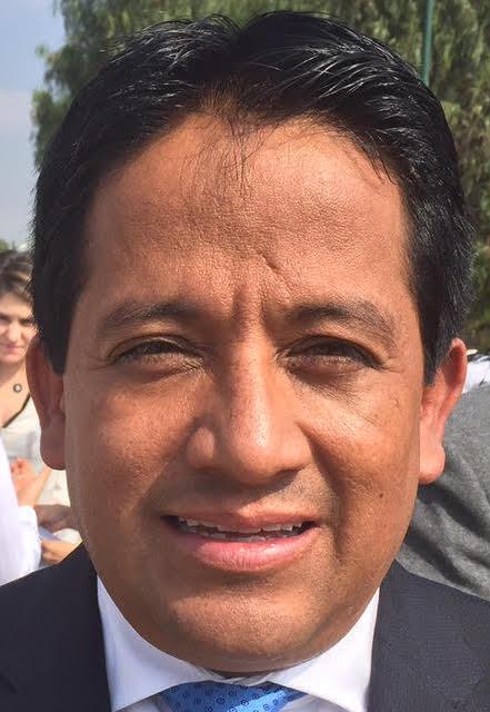 Eric Salas González