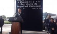 Francisco Domínguez/Foto: Staff Códice Informativo