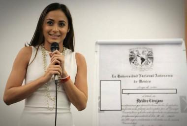 Prensa: María Alemán