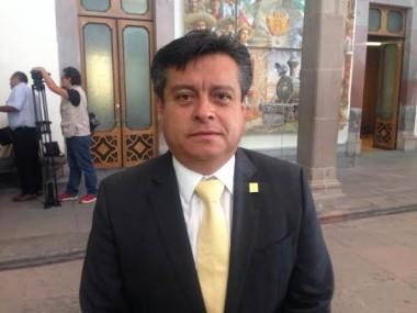 Manuel Ruiz/Foto: A. Nieto