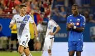 """""""Es más difícil jugar en la MLS que en la Premier"""": Drogba"""