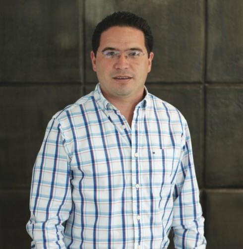 JOSÉ LUIS BAEZ GUERRERO