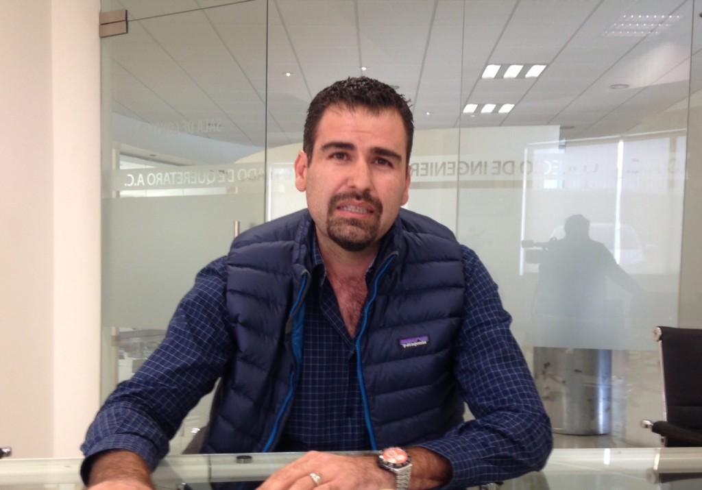 Óscar Hale Palacios