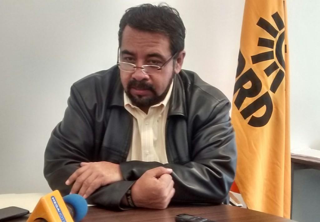 Carlos Lazaro Sánchez Tapia