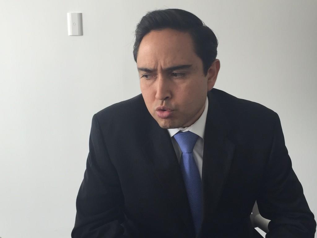 Antonio Rangel Méndez