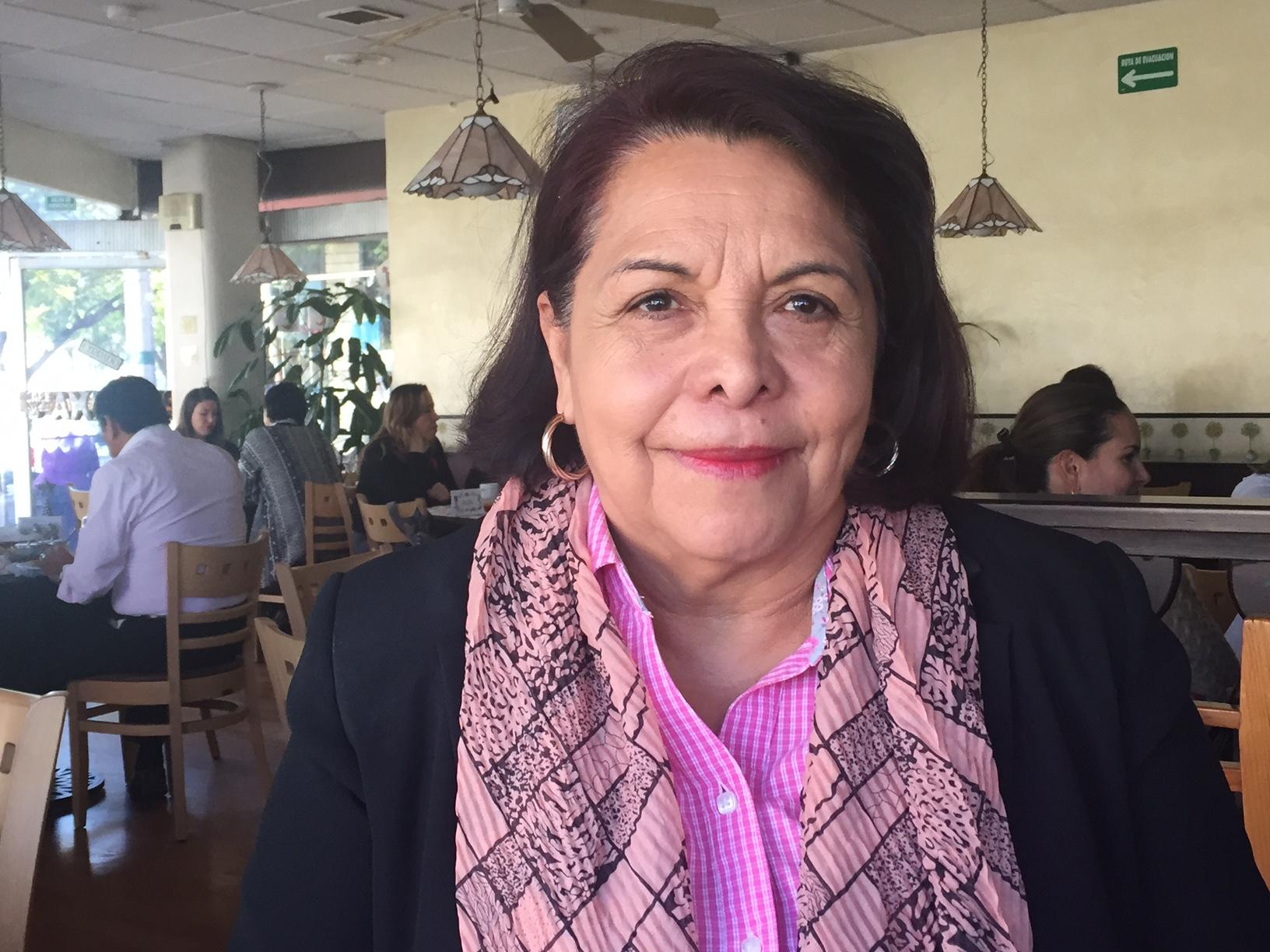 """Diputadas locales del PAN piden """"congruencia"""" a Celia Maya"""
