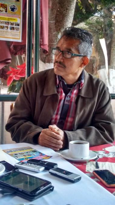 Foto: Karen Munguía