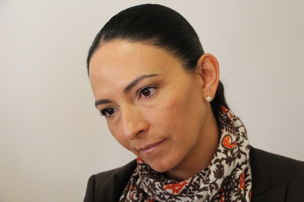 Esther Carboney Echave
