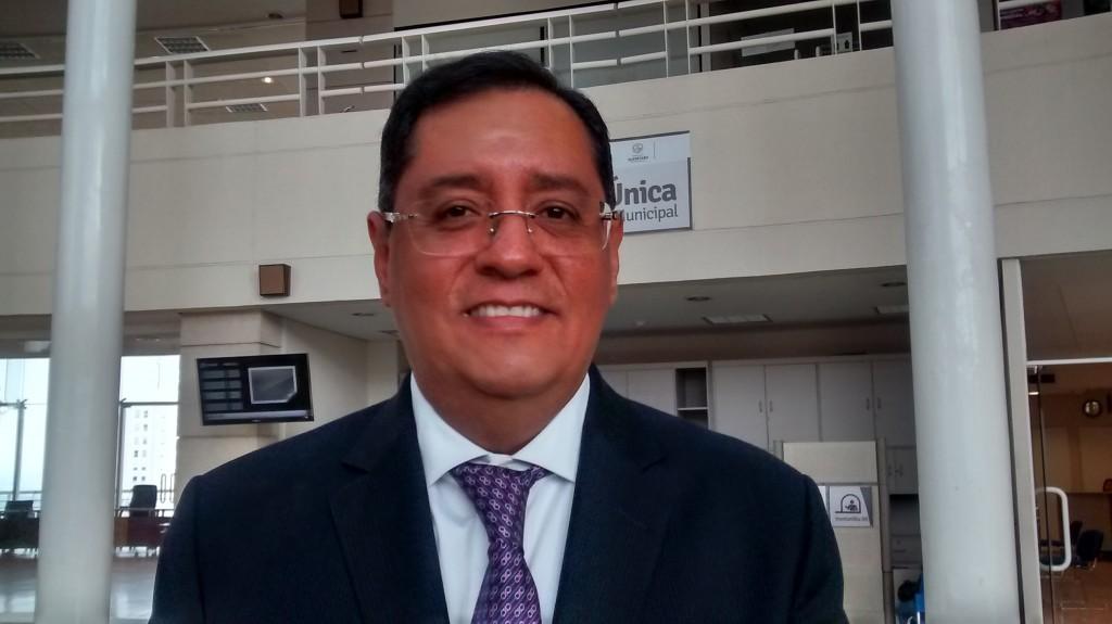 Rubén Álvarez Lacuma