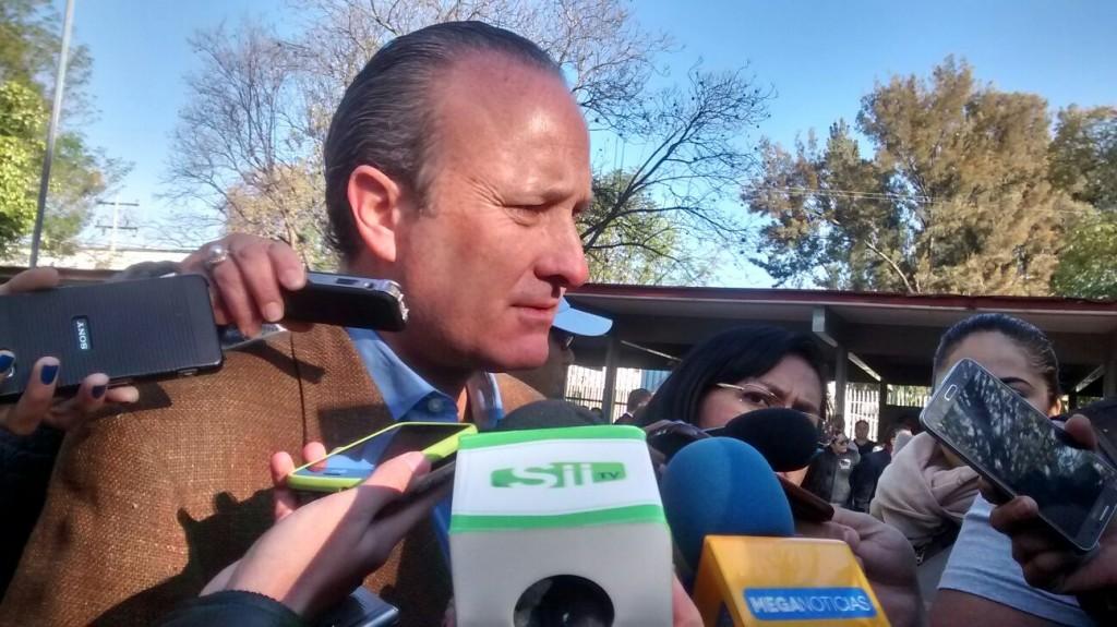 Alejandro González Valle