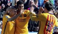 Igual Barcelona récord invicto con Guardiola