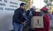Foto: Prensa estado de Querétaro