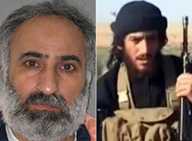 """Muere """"número dos"""" del Estado Islámico"""