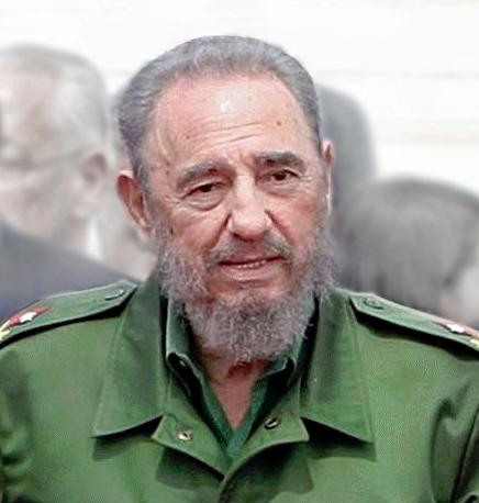 """Fidel Castro asegura que Cuba """"no necesita regalos del imperio"""""""