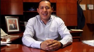 Alejandro Ochoa/Foto: Archivo
