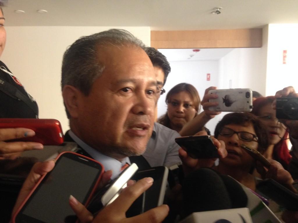 Querétaro | Alejandro Echeverría rinde protesta como nuevo fiscal general de justicia